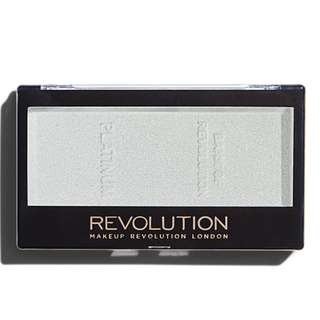 Makeup Revolution Platinum Ingot Highlighter (PREORDER PO SPREE RESTOCKING)