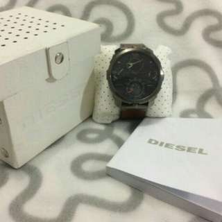 Authentic Diesel Watch