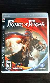 Prince of Persia for PS3