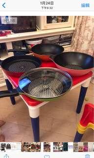 韓國品牌廚具