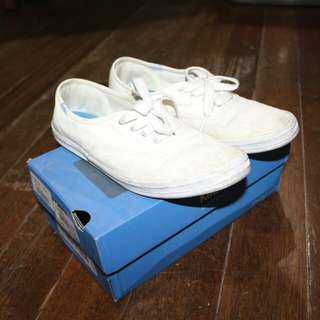 REPRICED ⚡ AUTHENTIC KEDS
