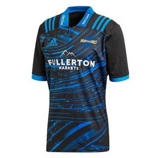 Rugby Jersey Hurricanes