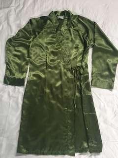 Bedroom robe