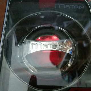 Matrix bluetooth speakerphone + mic