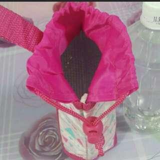 防濕/保温水樽袋(有索繩)
