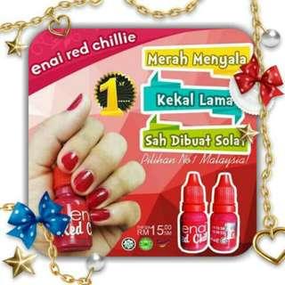 Inai Red Chili