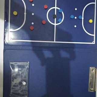 Coach Futsal Board