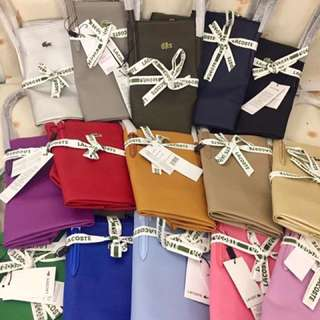 Lacost High Quality Bags