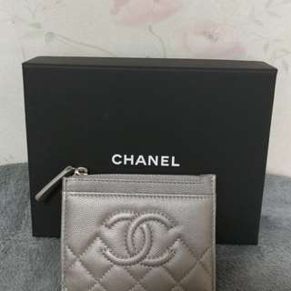 Chanel coins / card case
