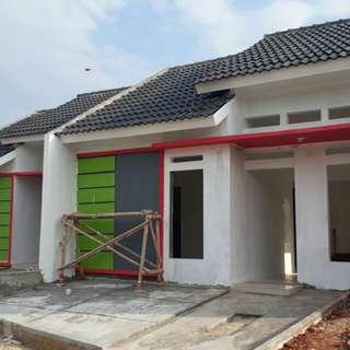 Rumah Muslim Pasir Putih,Sawangan,Depok