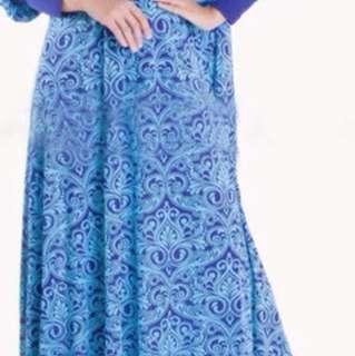 Casual Long Dress PLUS SIZE