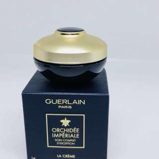Guerlain the cream