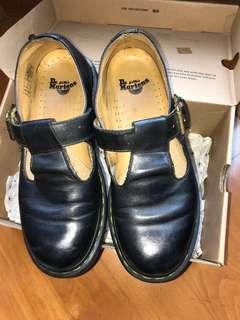 Dr Martens Mary Jane 返學鞋 38 Vintage