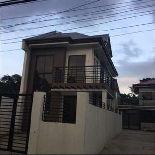 80sq.m House and Lot in Sunnyside Heights, batasan Hills Quezon City