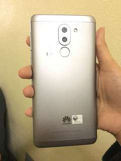 Huawei GR5 2017 almost complete w/64GB SD card