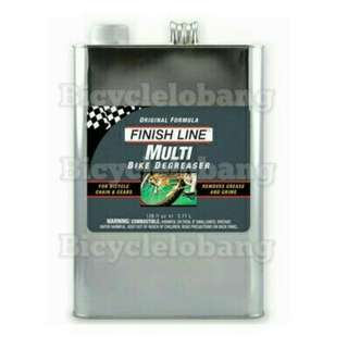 Finish Line Eco-Tech 2 Multi-Degreaser 3,8litre can