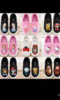 PO kids cover shoe size 12.5-22cm brand new pm me For Details