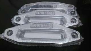 Fairlead merk Flathead