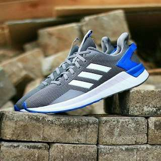 ADIDAS QUESTAR RIDE M 2017 GREY NAVY