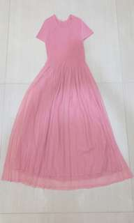 long dress (party/姊妹裙/晚裝)