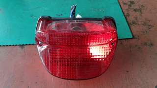 KR150 Tail Lamp Set.