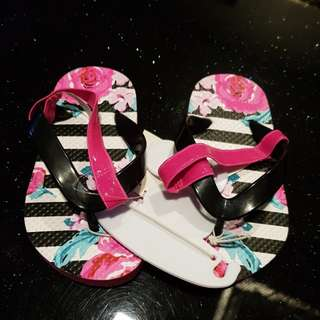 Childrens place baby sandals