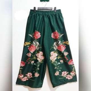Plus Size Zara Palazzo Pants