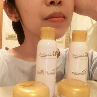 Pre Order - Beauty Care set by Rinna Diazella