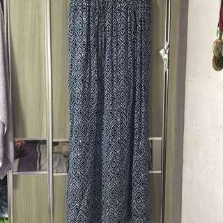 BN H&M Maxi Skirt