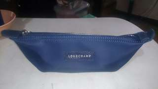 Long champ pouch