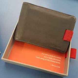Wally Bifold men's wallet.