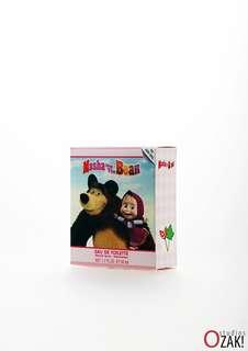 Marsha and the Bear Eau De Toilette 50ml
