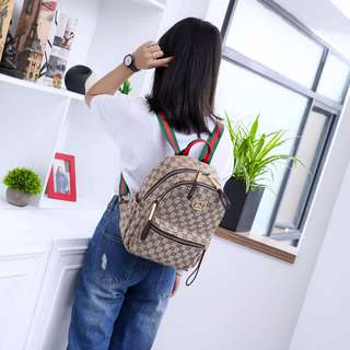 TAS RANSEL GUCCI ATERS SERIES G167
