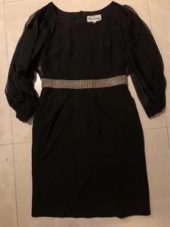 BNWT Little Black Cocktail Dress (Size 8)