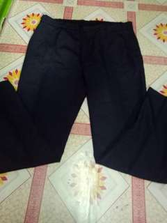 Men's Slacks/Pants (Size 34-36)