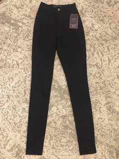 BNWT Fashion Nova Jeans size 1