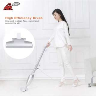PUPPYOO  Low Noise Mini Home Rod Vacuum Cleaner Portable Dust Collector Home Aspirator Handheld Vacuum Catcher WP3001