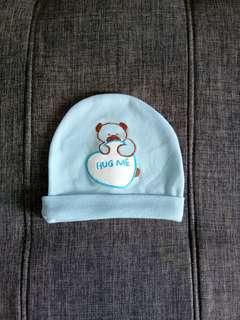 3 pcs baby cap
