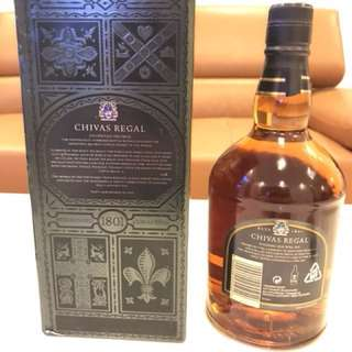 Chivas Regal 18 Rare Old