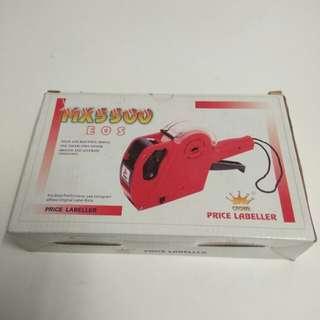 MX5500 Price Labeller