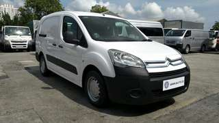Citroen Berlingo 1.6 Manual HDI Standard