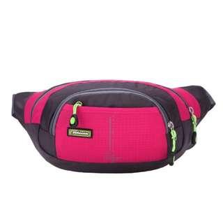 Bag / Waist pouch / waist bag / bag