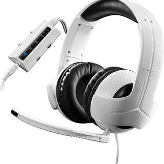 [CLEARANCE] Thrustmaster Y-300CPX Universal Gaming Headset (PC/PS4/Xbox One)