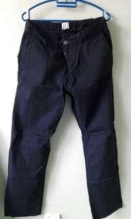 Rayyan Haya Long Pants