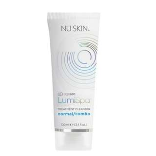 Nu Skin Lumispa Cleanser (Normal/ Combo)
