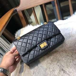Chanel2.55 二個size