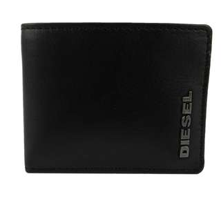 Diesel Men Wallet (100% Original / REAL) 現貨goods in stock X01269-PS871-H2937  黑/灰色 BK/GY