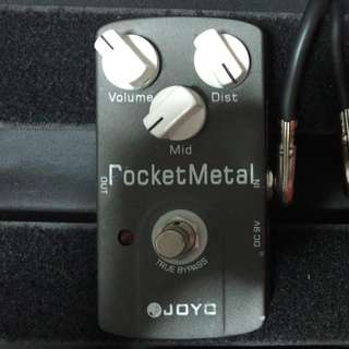 Joyo Pocket Metal (JF-35)
