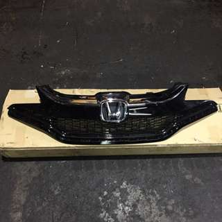Fit GK5 Front Grill