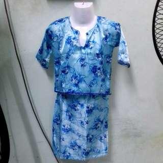 Baju Kurung Kanak2 #Bajet20